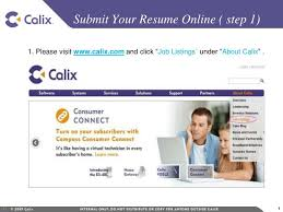 Ppt Submit Your Resume Online Step 1 Powerpoint Presentation