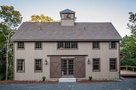 historic carriage house plans from grantham lakehouse yankee barn homes