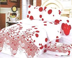 red and white duvet cover red and white duvet cover red and white polka dot single red and white duvet cover