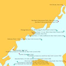Mamaroneck New York Tide Chart