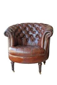 leather kitchen chairs wheels tufted
