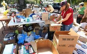 Realizarán este sábado en Miami gran recogida de ayuda humanitaria para Cuba