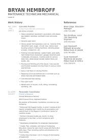 Tim Hortons Resume Sample Best Of Finished Resume Examples Shalomhouseus