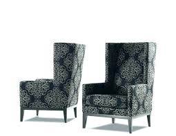 contemporary wingback chair wing modern leather chairs modern wing chair r86