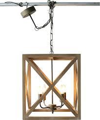 4 light chandelier farmhouse touches sfera autumn bronze with mercury glass shade