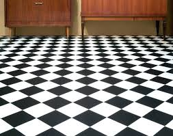 linoleum squares sheet vinyl flooring black tiles and white checd roll l stick floor tile square