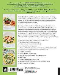 Weekly Meal Plan Simple The LowFODMAP 44Week Plan And Cookbook A StepbyStep Program Of