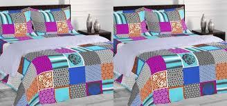 top 10 best bed sheet brands in india