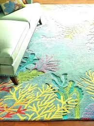 nautical style area rugs cozy ideas ocean themed area rugs archive with tag beach 5 x