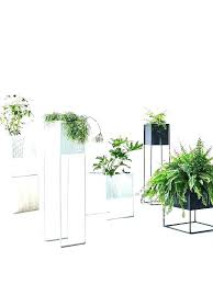 tall plant stands flower pots indoor 8 great the design files most popular blog garden filing tall plant stands