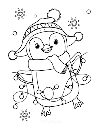 In this post you will find winter coloring pages, but if you want search more 80 Best Winter Coloring Pages Free Printable Downloads