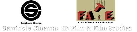 extended essay seminole cinema sehs film