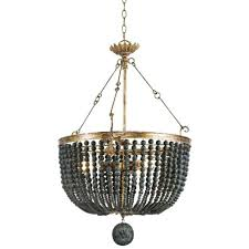 chandelier shades with beads crystal chandelier
