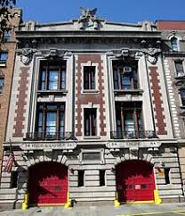 Organization Of The New York City Fire Department Wikipedia
