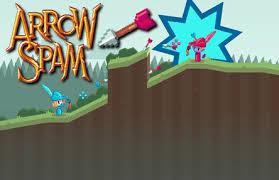 2 player previous arrow spam battle