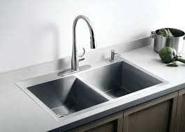 Kitchen Sink Mounting Clips