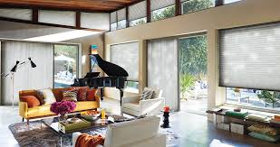 window treatments for patio and sliding glass doors