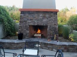 isokern outdoor fireplaces