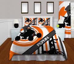 Motocross Bedroom Decor Motocross Sneek Bedroom Theme Featured At Http Wwwvisionbedding