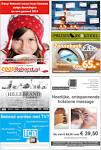 Lårlange stiletstøvler thai message