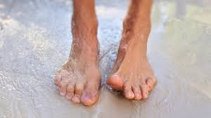 Causes And Treatments For Itchy Big Toes In 2018