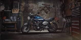 <b>Yamaha XJR1300</b> - the Bare Bones of a Muscle <b>Bike</b> Classic