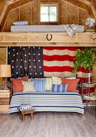 Small Picture Americana Home Decor Antique Flags