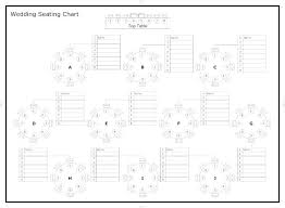Seating Chart Maker For Teachers Wedding Seating Chart Plate Excel Best Of Planning