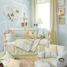 beautiful baby nursery room decoration design ideas with boy baby crib bedding sets marvelous baby