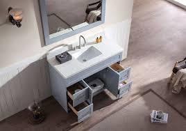custom bathroom vanities by polaris