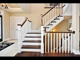 basement stairs railing. Awesome Staircase Railing Ideas Stair Removable Basement  Youtube Basement Stairs Railing