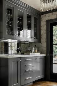 black bar cabinet. Simple Cabinet Black Bar Cabinets With Mirrored Backsplash Intended Cabinet H