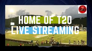 Live Cricket Streaming - Home of T20