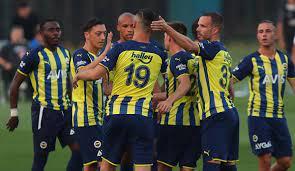 Fenerbahçe - Kasımpaşa maç özeti izle (VİDEO) - Fenerbahçe (FB) Haberleri  Spor