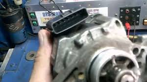 how to test mazda 323 distributor 7 pin how to test mazda 323 distributor 7 pin