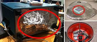 15 things you think you know about faraday cages but you don t
