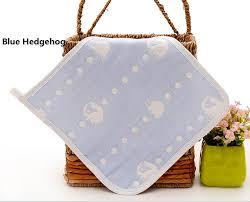 3pcs/lot Baby hand towel New Super soft <b>100</b>% Muslin <b>cotton</b> gauze ...
