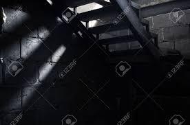 Dark Basement Stairs Ttwellscom