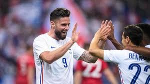 Die portugiesen sind nach dem 1:0 finalsieg nach verlängerung nun die zehnte siegernation bei. Em 2021 So Ist Die Form Der Dfb Gegner Frankreich Portugal Und Ungarn
