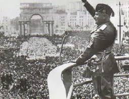 Возникновение фашизма в Италии Новейшая история Реферат доклад  Возникновение фашизма в Италии