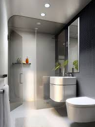 Small Picture Cozy Design Small Modern Bathroom Ideas Bathrooms Just another