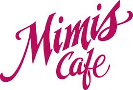 mimis cafe nutrition info