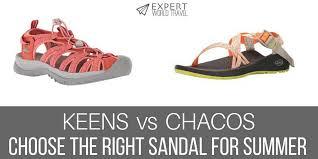 Keen Width Chart Keens Vs Tevas The Ultimate Summer Sandals Expert World