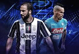 Napoli Yang Kembali Tajam Kini Sudah Siap Menghadapi Juventus