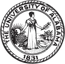 University Of Alabama Organizational Chart University Of Alabama Wikipedia