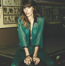 Pin by 7 FOR ALL MANKIND on Pick Your Poison | Lou doillon, Girl fashion,  French girl style