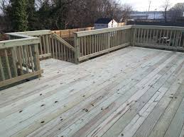 wood deck cost. Pressure Treated Deck Cost 93 Best Decks Images On Pinterest Wood
