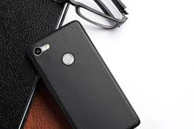 world s thinnest leather case for google pixel 3 now available for pre order