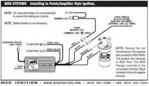 msd digital 6 wiring diagram honda images msd 6 series installation instructions 6a 6al 6t 6btm