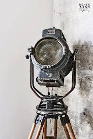 awesome vintage industrial lighting fixtures remodel. vintage spotlight amazing statement lighting for an industrial inspired space awesome fixtures remodel